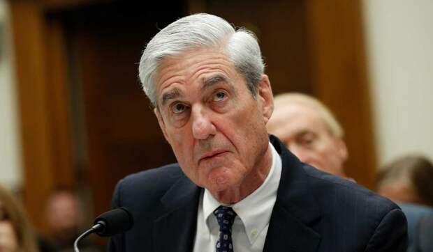 Опубликованы новые документы из доклада спецпрокурора США Мюллера