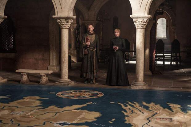 Долгожданная премьера: чем закончится «Игра престолов»?