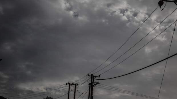 Более 50 тыс. жителей Нижегородской области остаются без света из-за непогоды