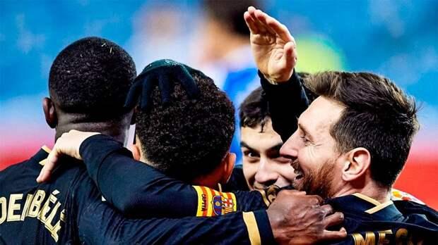 «Настоящее ограбление. Немыслимый позор». Мэр Вальядолида — об удалении в матче с «Барселоной»