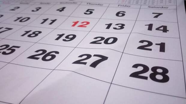 Медсестры и экология: какой сегодня праздник и день ангела 12 мая