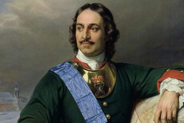 В Москве продают рукопись Петра I за 2,8 млн рублей