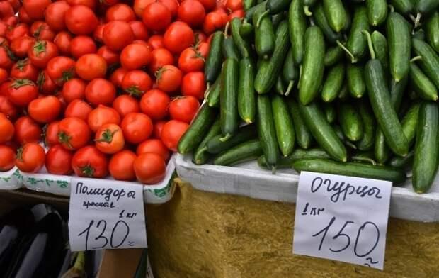 Спикер Госдумы назвал «беспределом» рост цен на некоторые продукты