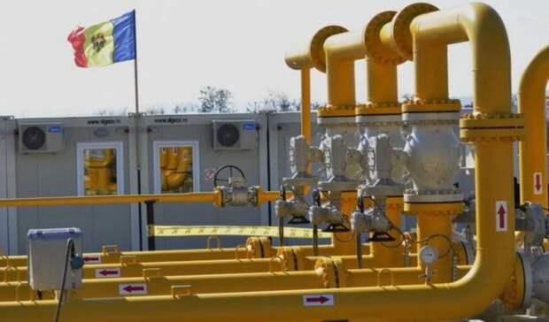Молдавия надеется до1ноября заключить контракт напоставки газа