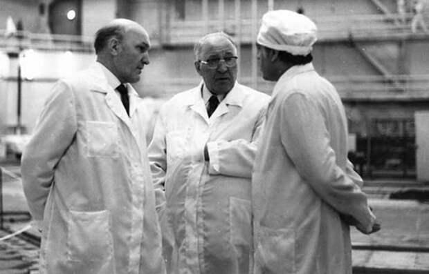 «Атомный» министр: сколько прожил Ефим Славский, получивший три смертельных дозы