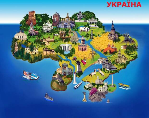 Шах и мат, вата! Украина обогнала Россию по качеству жизни! uspehrussia