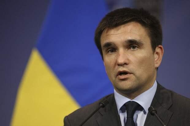 Климкин разоблачил ложь Порошенко о вступлении Украины в ЕС