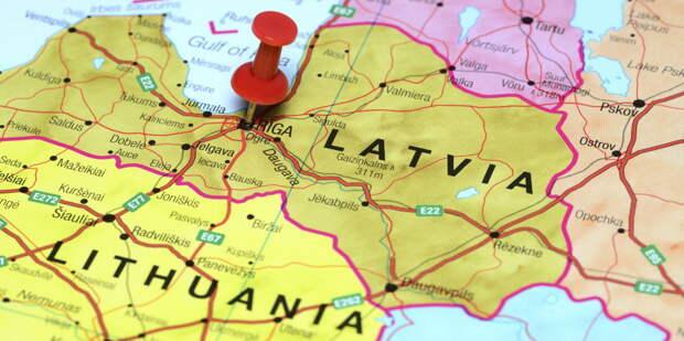 ЕС должен компенсировать Литве и Латвии экономический ущерб, вызванный их антибелорусской политикой и ответными...