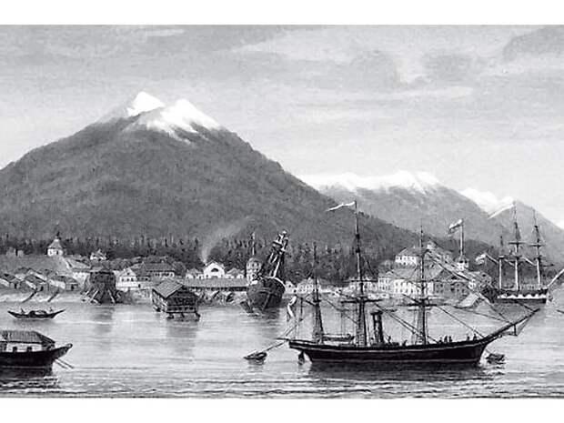 Куда Россия потратила деньги за Аляску?