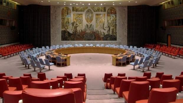 СБ ООН проигнорировал просьбу жительницы Горловки остановить агрессию Киева