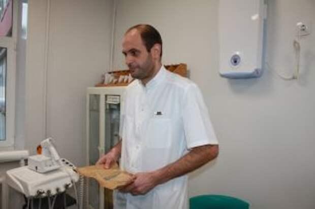 Стоматолог хотел обогатиться за счет своих пациентов