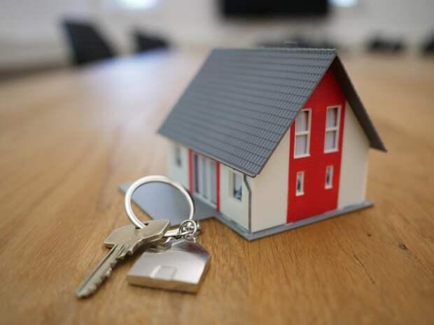 Средний уровень процентной ставки по ипотеке в 2020 году в Удмуртии снизился до 7,23%