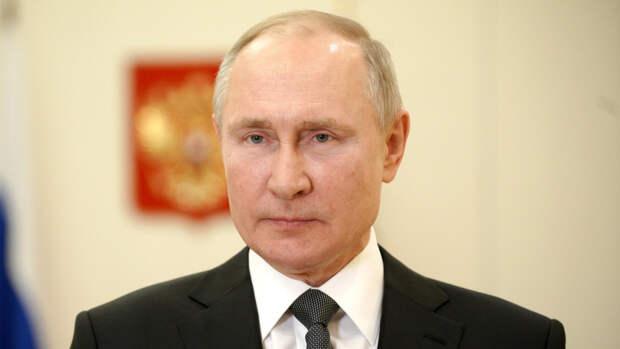 В Китае назвали послание Путина ультиматумом для Запада