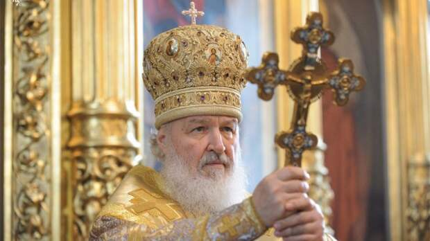 Патриарх раскритиковал ювенальный законопроект Клишаса-Крашенинникова