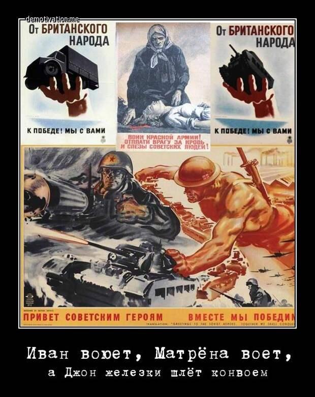 Война, дорога и дураки