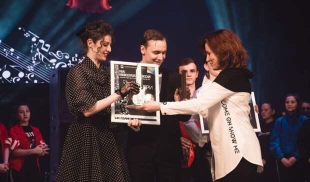 ВОренбурге наградилипобедителей фестиваля «НаНиколаевской-2021»