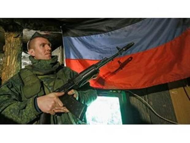 Донбасс: хотят ли русские войны?