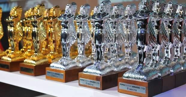 «Пятерочка» стала победителем Popai Russia Awards 2020