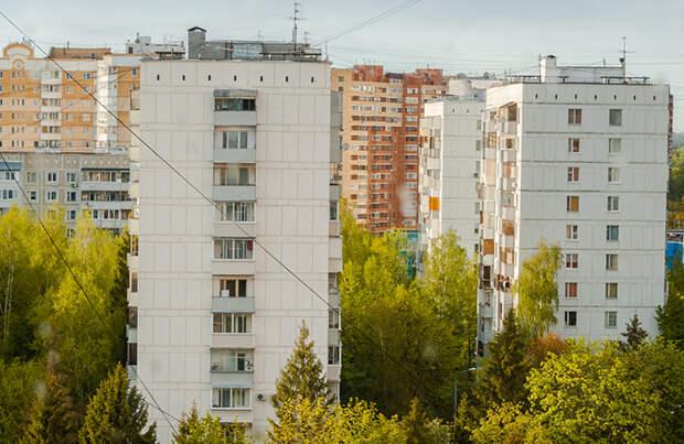 Исследование: за пандемийный год возможности россиян накопить на квартиру существенно снизились