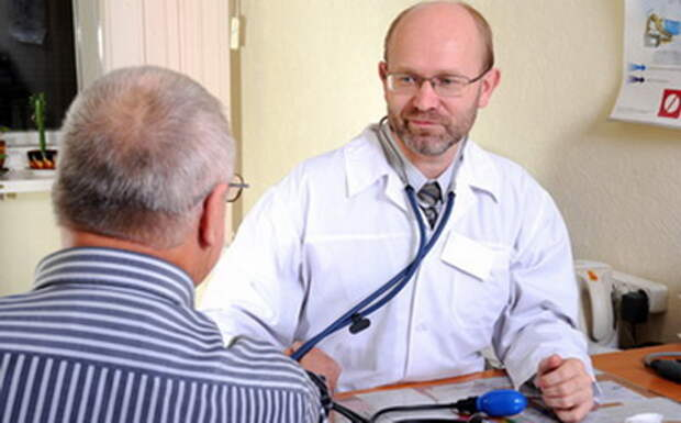 История от врача-гастроскописта.