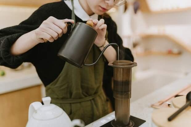 В колледже на улице Панфилова откроется новый обучающий курс по кофейному делу