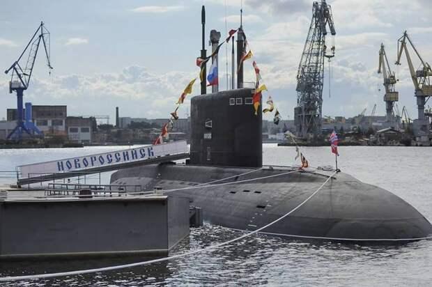 Как развивается подводный флот в мире: текущее состояние и перспективы