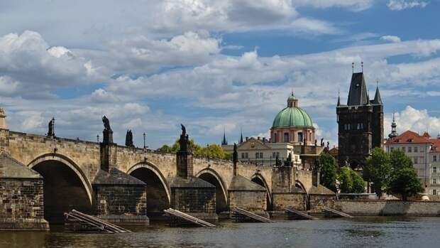 В Праге расстроились из-за включения Чехии в черный список России