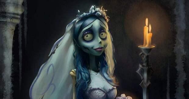 Китайские «свадьбы призраков»: сколько стоит невеста для покойника?