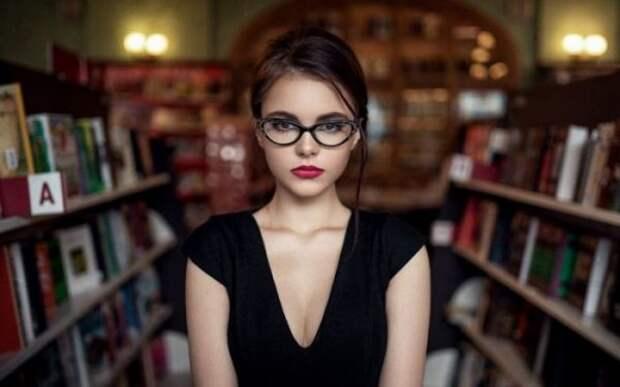 Интригующие, классные и позитивные фотографии с красивыми девушками
