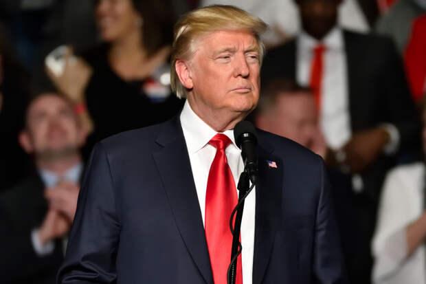 Объявят ли импичмент Трампу