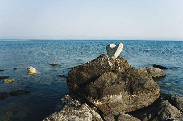 Байкальский «Бермудский треугольник»: что не так с этой аномальной зоной