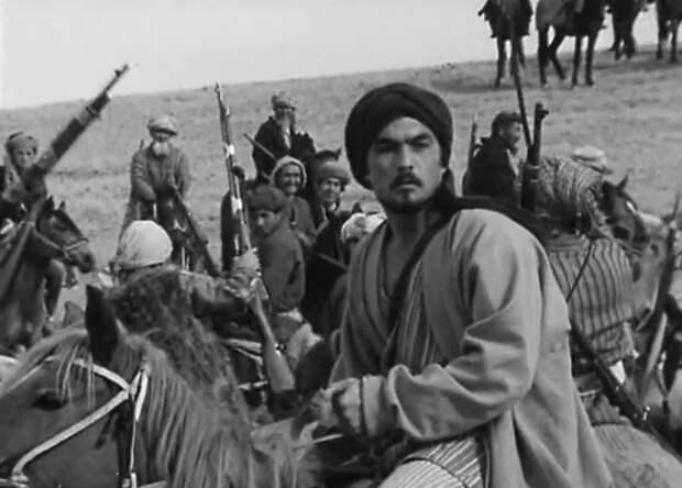 Басмачи: почему они восстали против Советской власти