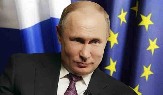 Немецкий политолог рассказал об «издевательстве» России над ЕС