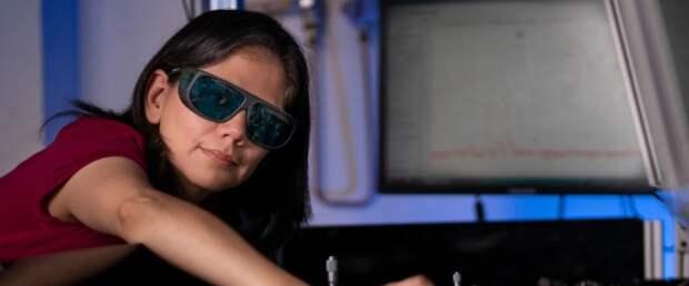 Тонкая пленка превращает обычные очки в прибор ночного видения