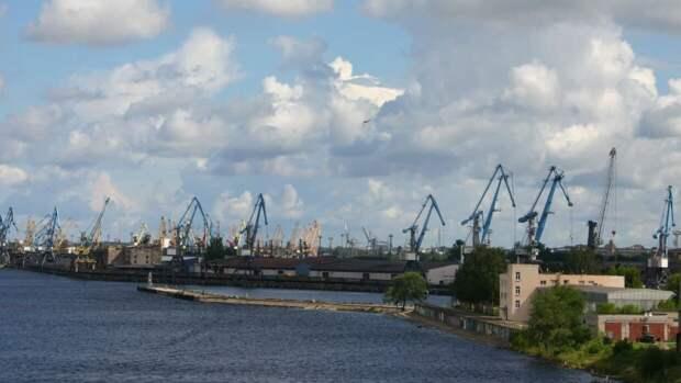 Сейм Латвии готовится к самоуничтожению транзитного потенциала страны