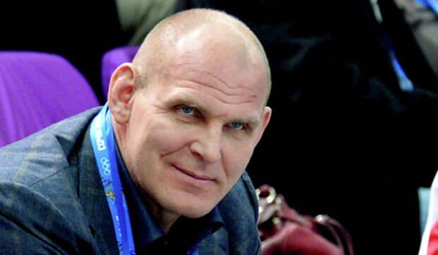 Несбывшаяся мечта Романа Власова. Двукратный олимпийский чемпион не полетит в Токио