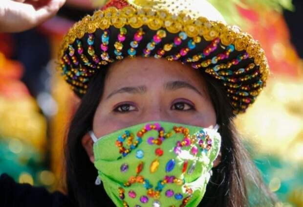 Коронавирус и финансовые рынки 12 января: потомки древних инков знают, кто создал Covid-19