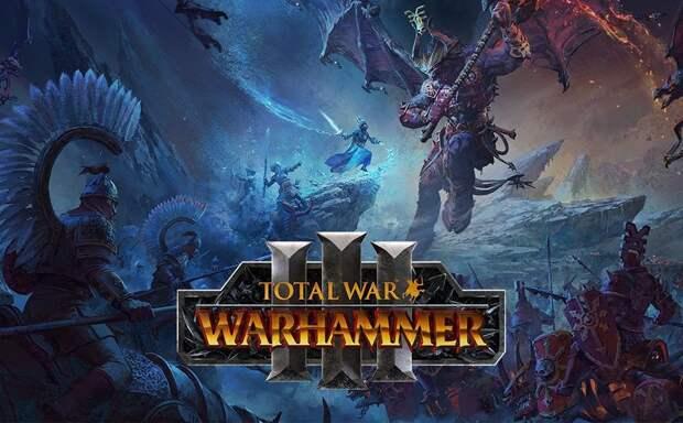 Новый мясной трейлер стратегии Total War: Warhammer III утек раньше времени