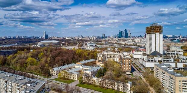 В органах исполнительной власти Москвы завершена декларационная кампания 2021 года / Фото: М.Денисов, mos.ru