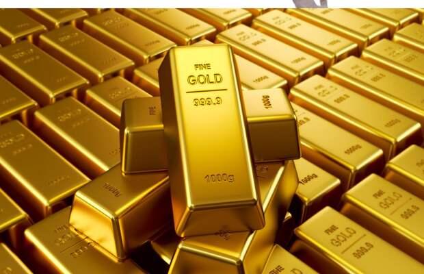 Экспорт золота из России или как продают скандал