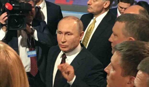 Неожиданная реакция простых англичан на угрозы Байдена в адрес президента России