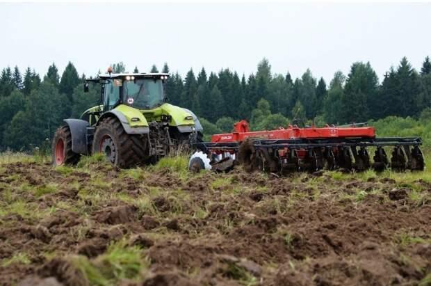 В России стартует масштабнейшая программа по возврату земель в сельхозоборот!