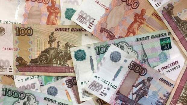 """Размер займов """"до зарплаты"""" вырос в России"""