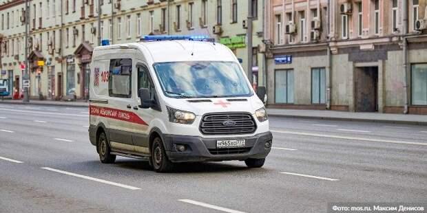 Оперштаб ответил на вопросы о соблюдении указа по переводу на удаленку. Фото: М.Денисов, mos.ru
