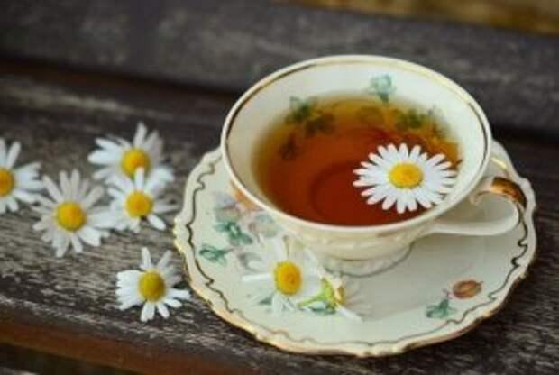 Устраиваем спонтанное чаепитие и свободно выражаем свои мысли