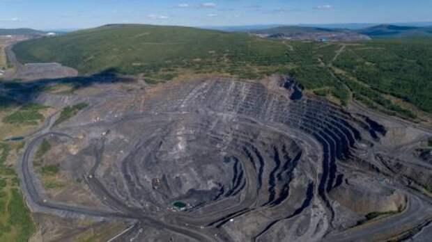 """Глава """"Полюса"""" попросил Путина о мерах по повышению частных инвестиций в геологоразведку"""