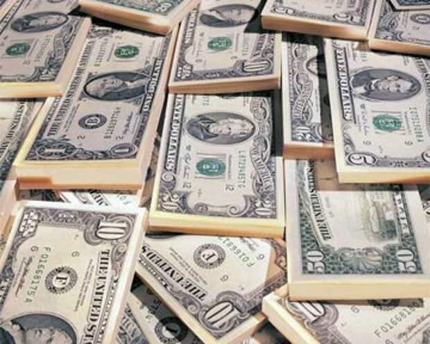 Киев за пять месяцев направил силовикам 650 млн долларов
