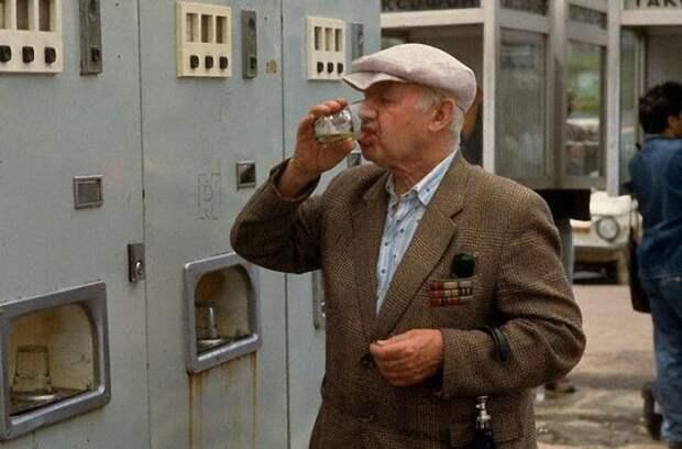 Знаете ли вы, что в СССР была лучшая «газировка» в мире?