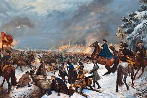 Как Россия проиграла войну, но обманула Англию и Швецию?