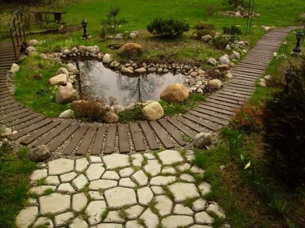 Стили ландшафтного дизайна и их характерные черты